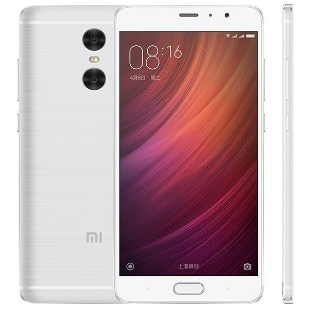 Xiaomi Redmi Pro 3Gb/64Gb (Серебристый)